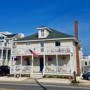Photo for Beach Haven Crest (LBI), 1st Floor, Steps to Beach, 2BR/1BA