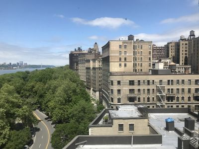 Photo for Nice luxury 2bed apartment with river view in Upper West Side