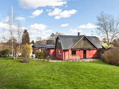Photo for Fantastic villa in the countryside - 20 mins from Malmö
