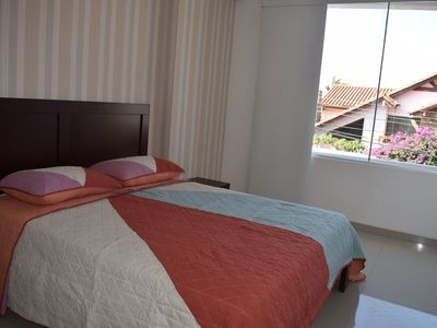 Condominio Palma Blanca. Furnished Deluxe Apartments.
