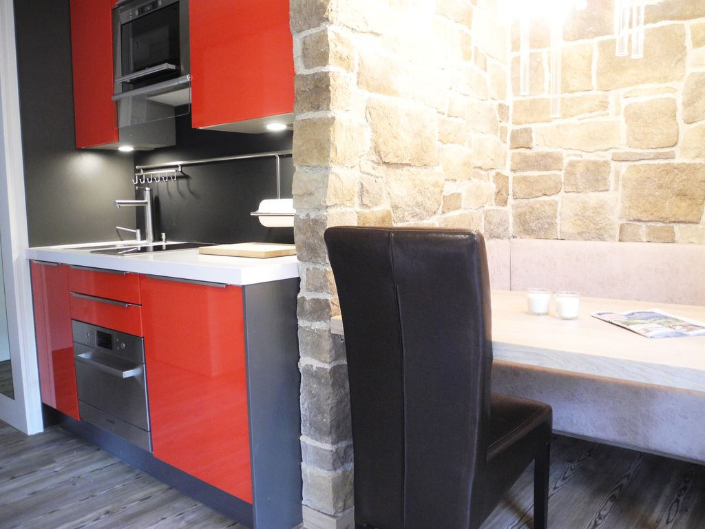 Design Apartment in Jochberg Kitzbühel fußn... - HomeAway