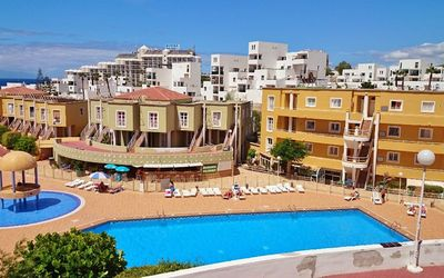 Photo for Costa Adeje resort club with pool