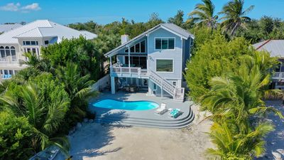 Photo for Beautiful 3 Bedroom 2 Bath with Heated Pool and Atlantic Views