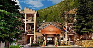 Photo for New Year's in Vail, CO; Dec 28, 2018-Jan 4, 2019 Eagle Pointe Resort