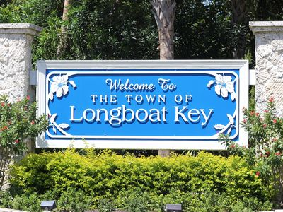 Photo for LONGBOAT KEY BEACH FAMILY CONDO