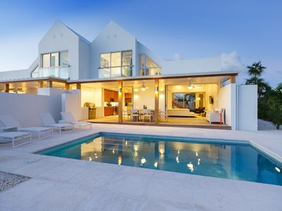 Photo for 3BR Villa Vacation Rental in Providenciales