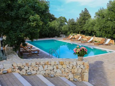 Photo for PODERE MADIA, CHARMING VILLA WITH EXCLUSIVE POOL