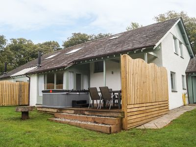 Photo for Rowan - Woodland Cottages, BOWNESS-ON-WINDERMERE