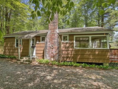 Enjoy Peace And Quiet, With Easy Access To Local Attractions At This Goshen Vacation  Rental
