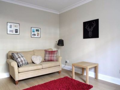 Photo for Central New Town Flat