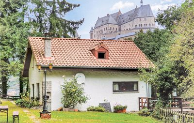 3 bedroom accommodation in Vianden
