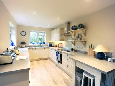 Photo for 3BR House Vacation Rental in Edenbridge, England