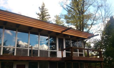 Photo for Architectural house in Stowe