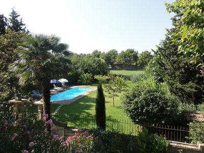 Photo for 2BR House Vacation Rental in Arles, Provence-Alpes-Côte-D'Azur