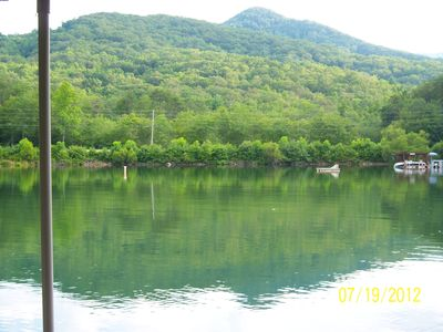 Photo for 4BR House Vacation Rental in Hiawassee, Georgia