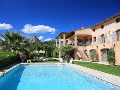 Photo for houses / villas - 6 rooms - 8 persons
