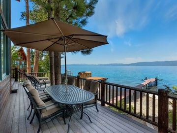 Cascade Properties (South Lake Tahoe, California, United States)