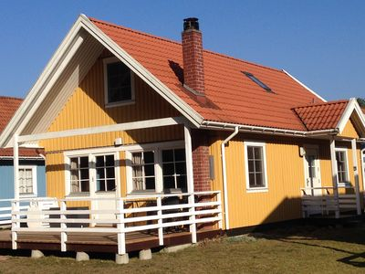 Photo for 4BR House Vacation Rental in Mecklenburg-Vorpommern, Müritz-Nationalpark