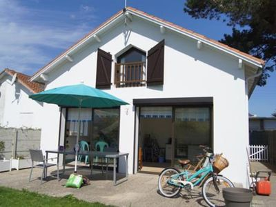 Photo for VILLA IN THE BAULE BENOIT AREA 300M FROM THE BEACH