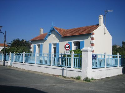 Photo for Beautiful house typical from Oleron