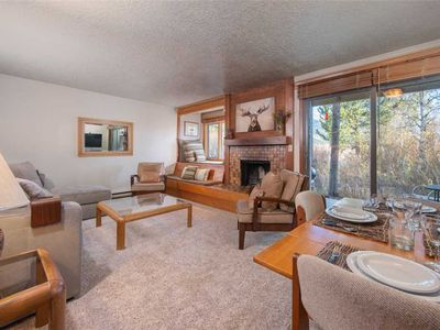 Photo for 1bd/1ba Bearberry 3412: 1 BR / 1 BA condominiums in Wilson, Sleeps 4