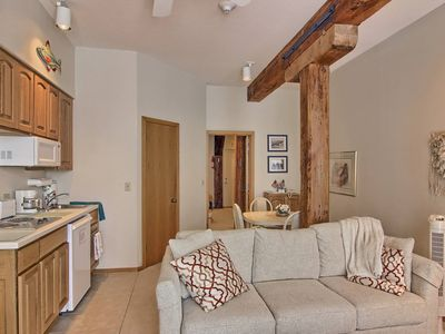 Foster Boat Works 1BR Condo- remodel completed winter 2019