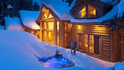 Photo for True Ski In/Ski Out Luxury in Teton Village