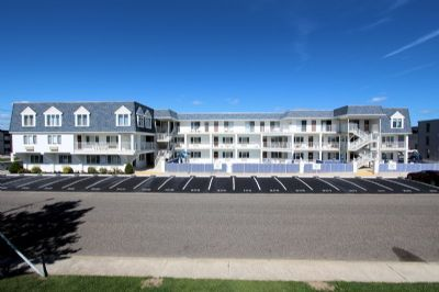 Photo for Merrimac Condos,  beachblock location, heated swimming pool and assigned parking