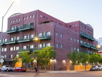Photo for NYC-Style Loft, Downtown Phoenix Warehouse District