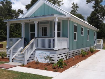 Photo for 2BR Cottage Vacation Rental in Gulfport, Mississippi