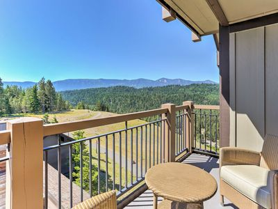 Photo for 1BR Condo Vacation Rental in Cle Elum, Washington