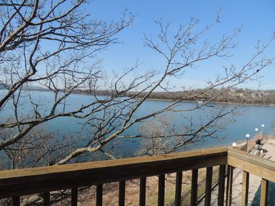 """Photo for """"  NEW""""  Hamilton's Haven on the Lake #488 Low Fall & Winter Rates"""