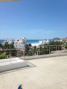 Photo for Beautiful Costa Azul Condo, Walking distance from prime Cabo surf spot Zippers