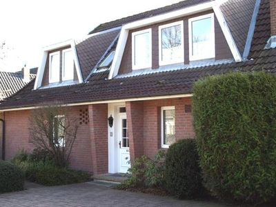 Photo for Holiday apartment Cuxhaven for 2 persons with 1 bedroom - Holiday apartment