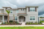 Townhome with Private Pool, 5 minutes to Disney World!