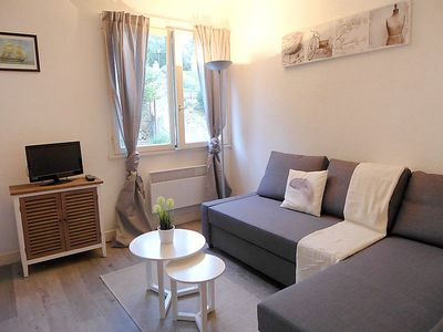 Photo for Apartment  Guernica in Saint-Jean-de-Luz - 2 persons, 1 bedrooms