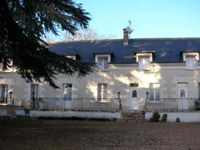 Relaxing and tranquil base to explore the Loire Valley