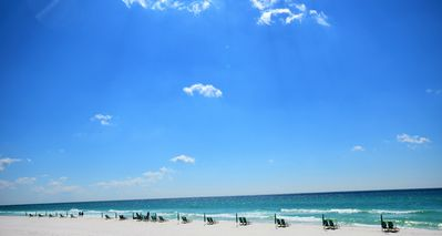 Photo for Destin West 303 Gulfside ~Beautiful Property- Lazy River -Free Beach Service!