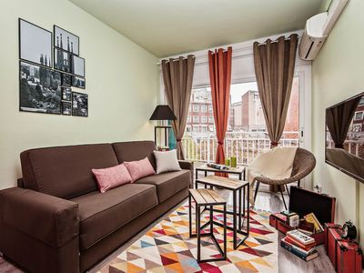 Photo for Gaudi Avenue - Four Bedroom Apartment, Sleeps 8