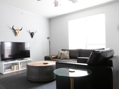 Photo for WanderJaunt | Wooten | 1BR | Downtown Austin