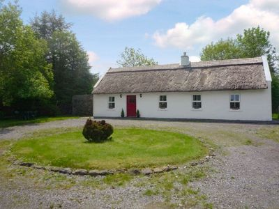 Photo for 2 bedroom accommodation in Carrowreagh, near Ballinagare
