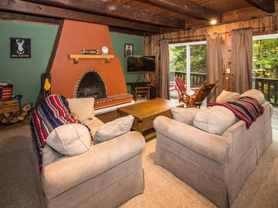 Hemlock Ridge 1D Great pet friendly townhouse in the heart of Killington