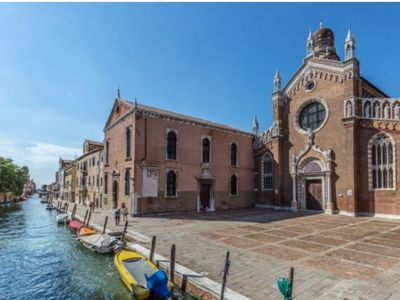 CHARMING APARTMENT in Cannaregio with Wifi. **Up to $-346 USD off - limited time** We respond 24/7