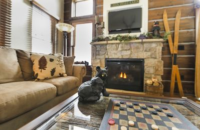 Photo for Stay in our Rendezvous home, only 10 minutes to Winter Park Resort!