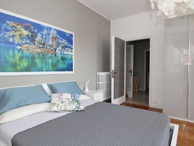 Photo for 2BR Apartment Vacation Rental in Gardone Riviera