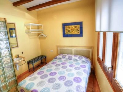 Photo for CHARMING APARTMENT IN CASCO ANTIGUO DE PALAMÓS