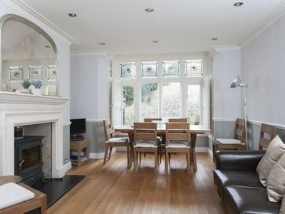 Photo for Charming period 3 bedroom home sleeping 6 in Bath