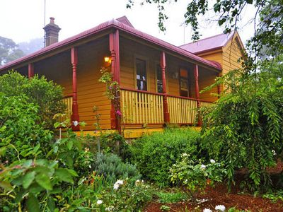 Photo for Coomonderry - located at Katoomba