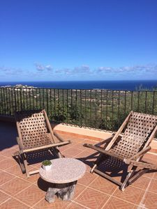 Photo for House for 6 people with swimming pool, 10 minutes from the beach