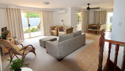Photo for 3BR House Vacation Rental in Coffs Harbour, NSW
